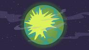 S3E20 Earth explodes