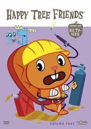 TV Series DVD Vol. 4
