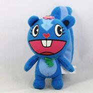 Petunia Stuffed Doll