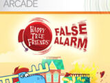 Happy Tree Friends: False Alarm (video game)
