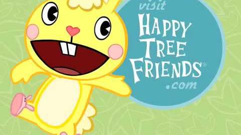 Caroling Kringle - Happy Tree Friends