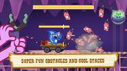 Deadeye derby Lost mines app store image