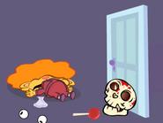 Skullolantern