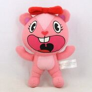 Giggles Stuffed Doll