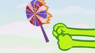 S3E4 Lollipop miss