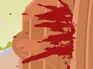 Bftp blood splat