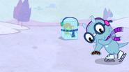 Iceskatinganteater