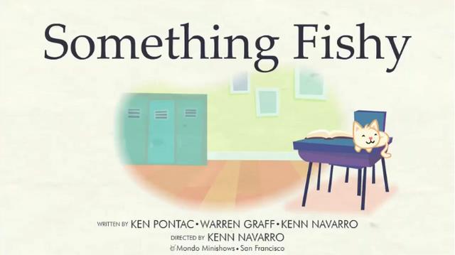 Archivo:Something Fishy.png