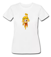Buddhist Monkey Punch 02