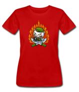 Flippy Flame Tattoo 02