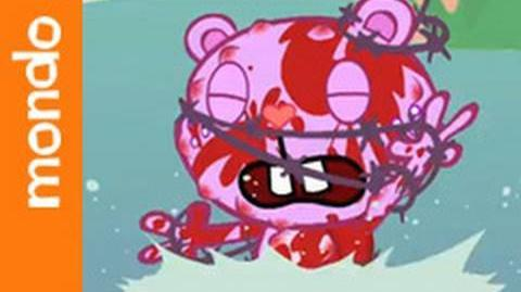 Happy Tree Friends - Aw Shucks! (Part 2)
