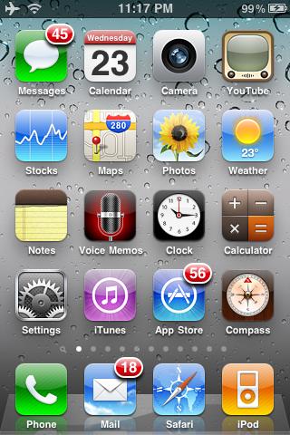 User Blog Firethelove Will Slap Happy Work For Apple S Ios 4 Iphone Os 4 0 Happy Tree Friends Wiki Fandom
