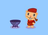 Pop's BBQ Smoochie