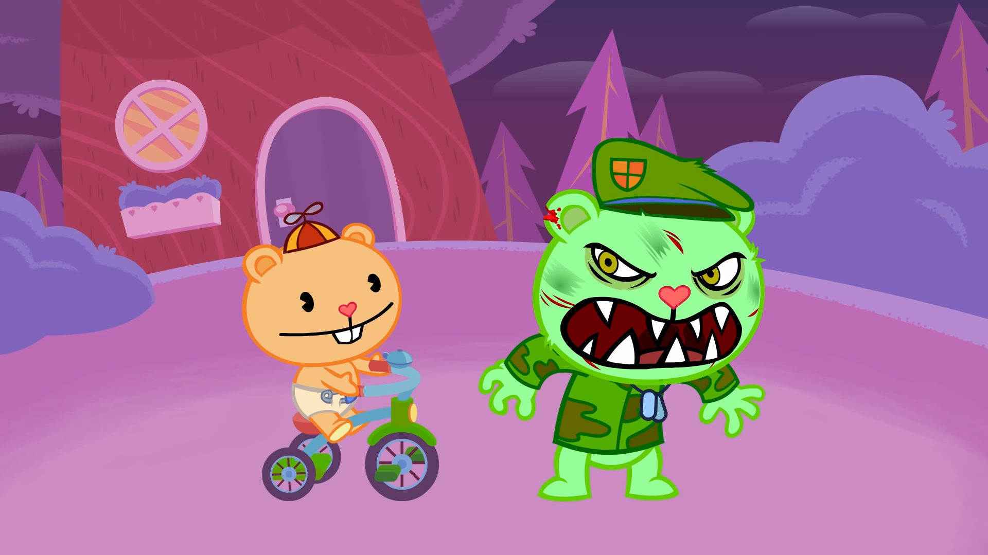 happy tree friends wiki - 825×550