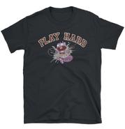 Toothy Play Hard