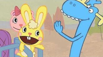 Happy Tree Friends EDITED FOR KIDS 1
