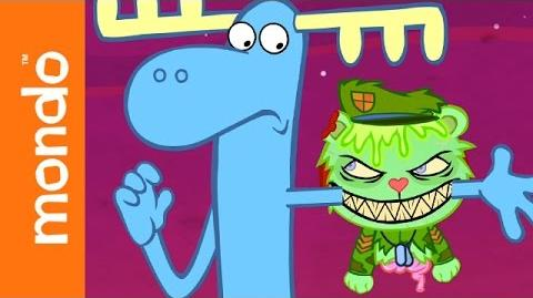 Happy Tree Friends - Remains To Be Seen Blurb