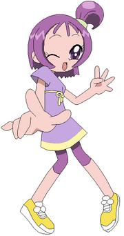 Onpu adorable