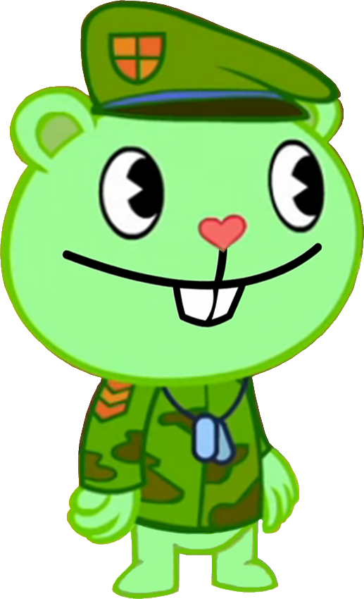 happy tree friends wiki - 628×895