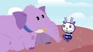 STV1E12.3 Elephant Mime 2