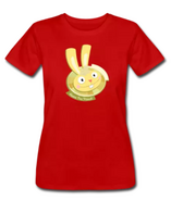 Cuddles - Retro Rabbit 02