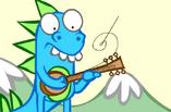 Banjo Frenzy 3