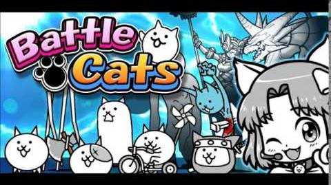 Extended Battle Cats Day Stage Theme 1 Hour