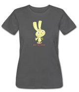 Cuddles Retro Rabbit standing 02