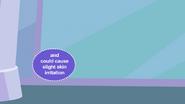 S3E7 Blurb Skinirritation