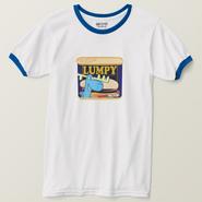 Lumpy Meat Man