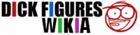 Dick Figures Wiki Logo