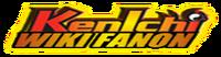 Logo de Kenichi Fanon Wiki