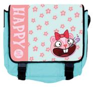 Giggles Messenger Bag