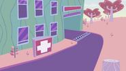 S3E4 The Hospital