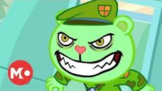 Happy Tree Friends - By The Seat Of Your Pants-0
