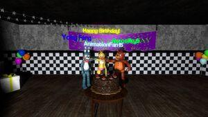 AnimationFan15 Birthday