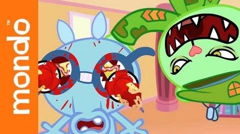 Happy Tree Friends - Random Acts of Silence ( 73)