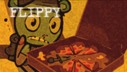 Flippy (W.A.R. Journal)