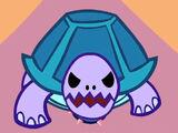 Toothy's Tortoise
