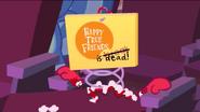 Takeyourseat HAPPY TREE FRIENDS is DEAD!