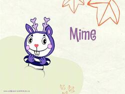 Mime Intro