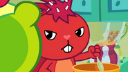 STV1E2.1 Angry Flaky