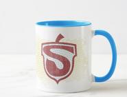 Splendid Super S - Retro Mug