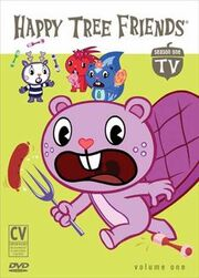 TV Series DVD Vol. 1