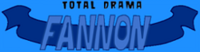 Drama Total Fannon Logo