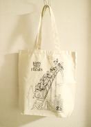 Tote Bag 20th HTF Anniversary