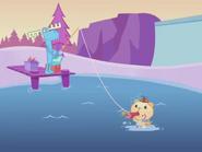 Cubfishing
