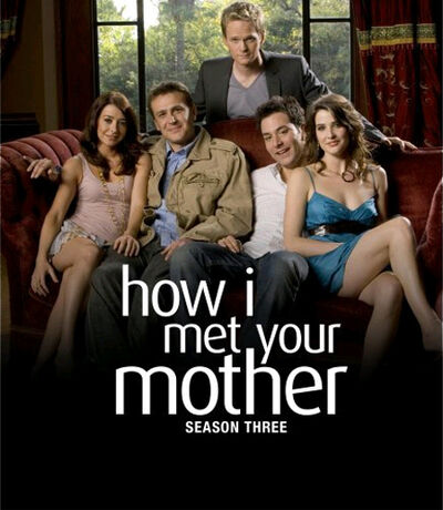 HowIMetYourMother S3 key