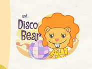 Disco Bear Intro