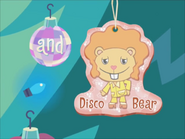 IRE12 Disco Bear's Intro